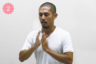 yoga×座禅スペシャルイベント