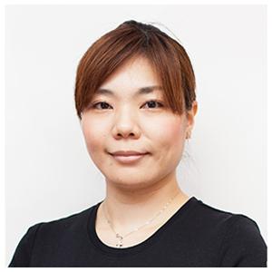 ◆エターナルネイル ネイリスト/ 芹田 香織先生