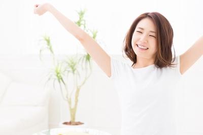 健康美人になれる?話題の「朝活」とは