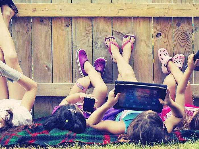 子供の集中力が長く続かないのはなぜ?