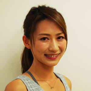 平井綾香さん