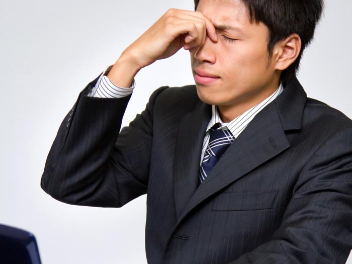 パソコン作業が多くても眼精疲労、肩こりとさよならする方法