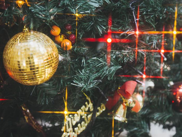 クリスマスまでに100均簡単手作り飾りで楽しもう!