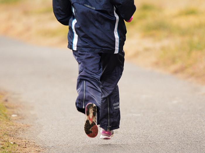 塩田和人「ランナーに起こりやすい腰痛と腸腰筋ストレッチ」