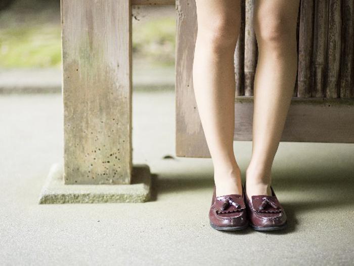 O脚?X脚?美脚のための簡単骨盤矯正ストレッチ