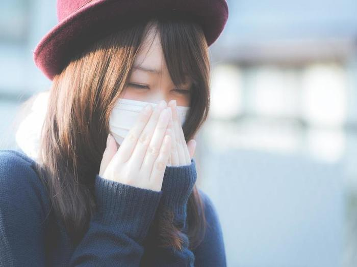 つら~い花粉症。毎日の食事で症状を和らげよう!