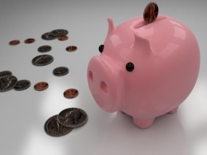 今すぐできる簡単節約術で、確実に貯金する方法!
