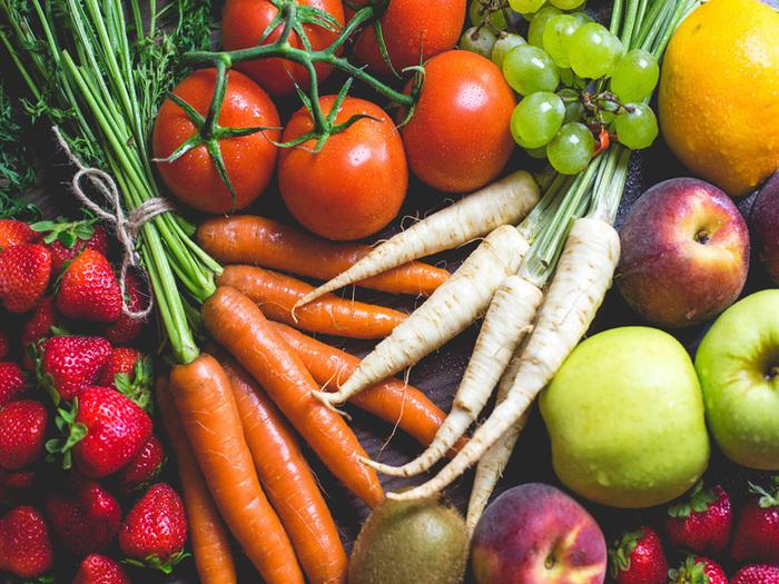 知ってますか、ビタミンの効果?種類・食品・効果をご紹介♪