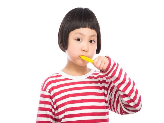 まさか歯ブラシを濡らしてから、歯磨き粉をつけていませんか?正しい歯の磨き方とタイミング