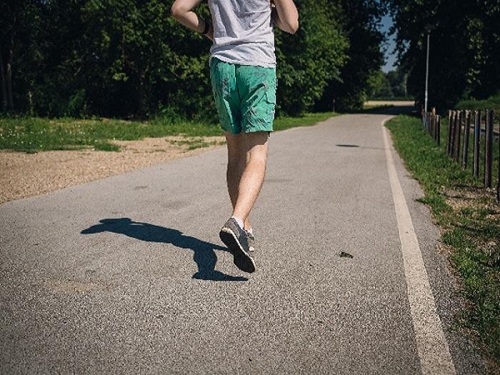 【受付終了しました】日スタラン&ランナーのためのストレッチ ~夏のランニングで体調管理~