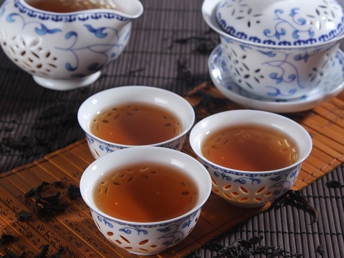 毎日、簡単♪健康茶で、美白・ガン、糖尿病予防!?