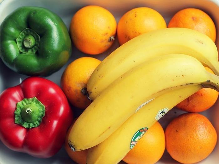 保存がきき、栄養価もアップ♪冷凍すると栄養価が高まる食材