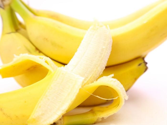 簡単、手作り♪バナナ酢ダイエット