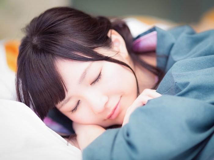 寝るだけで痩せられる!?睡眠とダイエットのメカニズム!