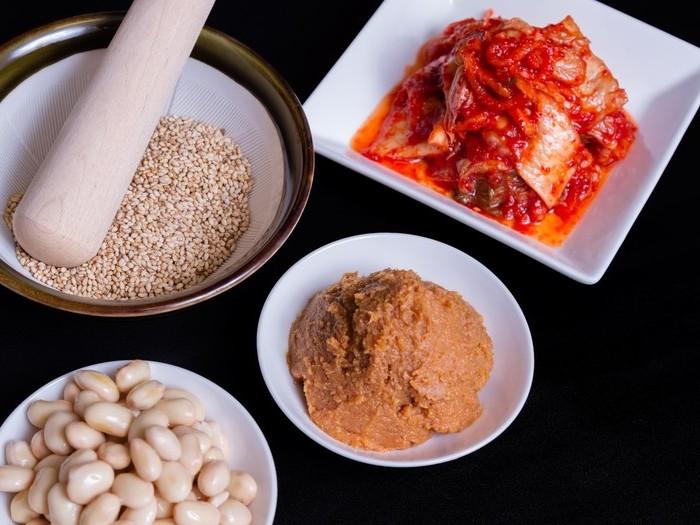 正しい摂り方で健康美肌に♪発酵食品が美容にもたらす効果とは?
