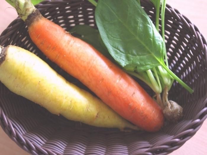 旬の食材で健康的に♪冬のオススメ食材10選!