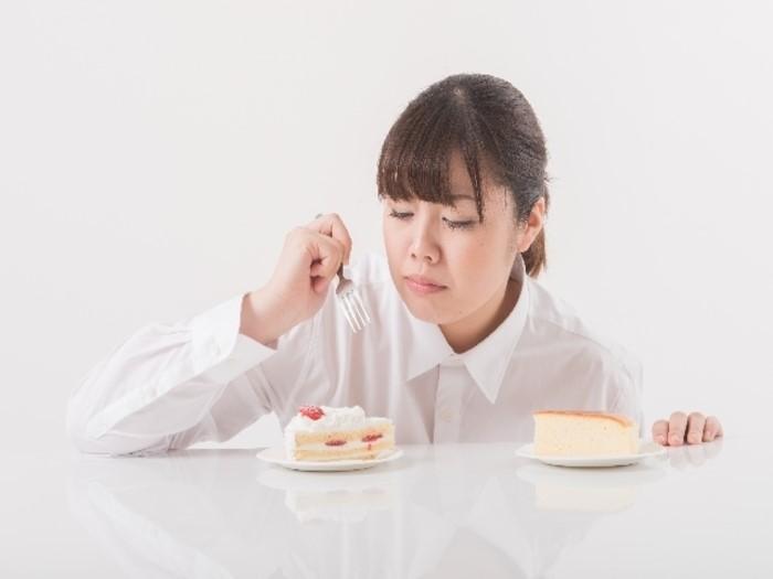 「ニセの食欲」に要注意!太らない、食欲コントロール術