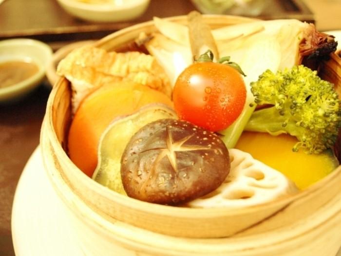 温野菜のメリット、デメリット。効率よく摂って美容・健康効果を高めよう!