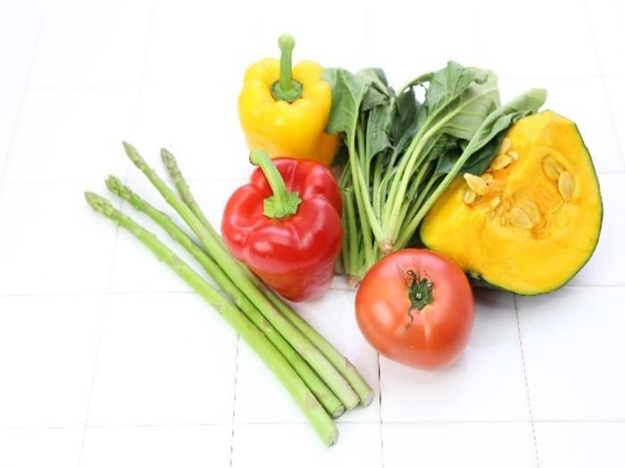 ファイトケミカルって何?健康効果や摂り方は?